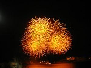 Fireworks & Pyromusicals